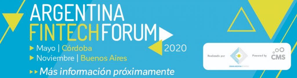 argentina fintech forum 2020