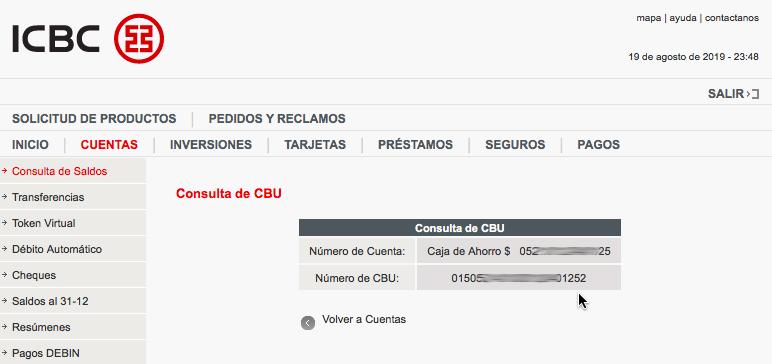 ICBC CBU2