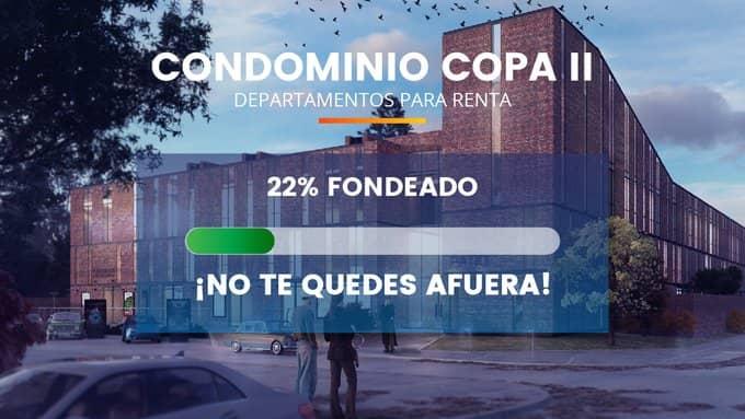 Proyecto Condominio Copa II