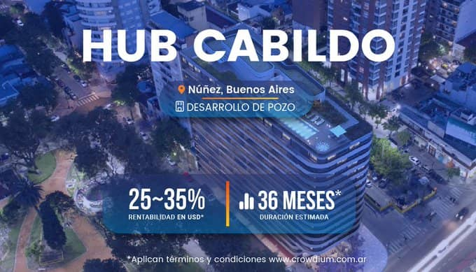 Proyecto HUB CABILDO