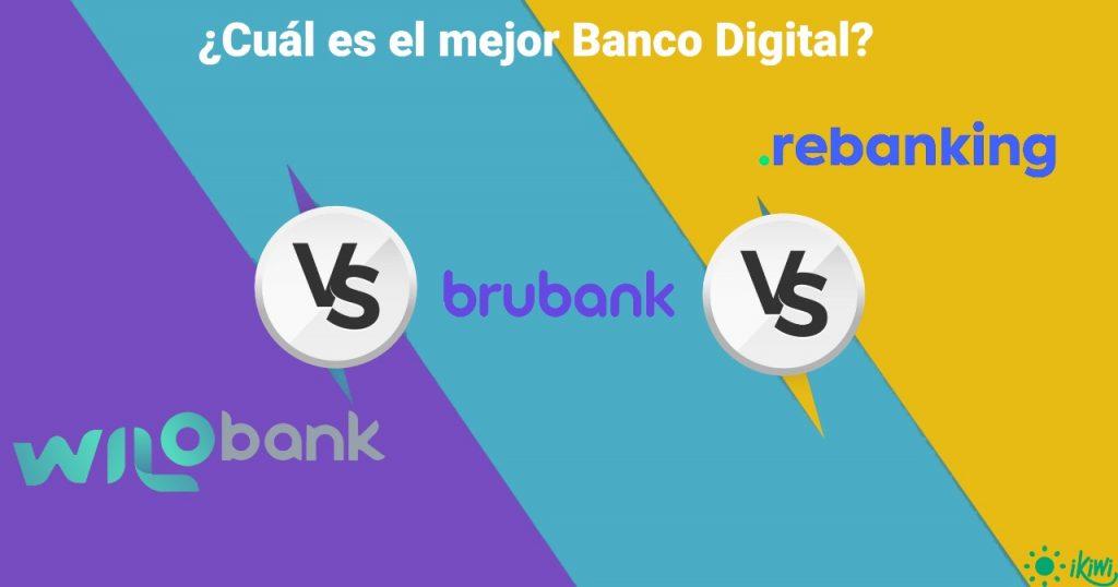 comparativa de bancos digitales en argentina