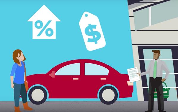 créditos para autos
