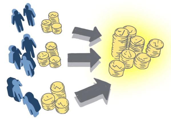 crowdfunding de recompensa