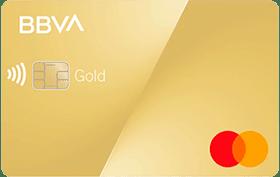 BBVA Mastercard Gold