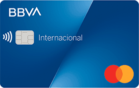 BBVA Mastercard Internacional