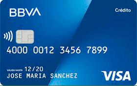 BBVA Visa Internacional