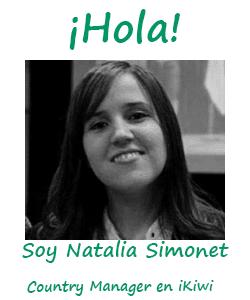 Natalia Simonet