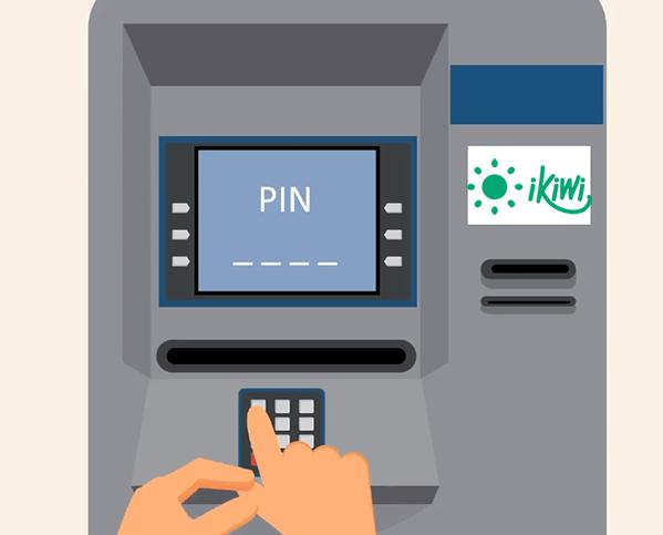 sacar plata cajero automatico